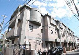 [テラスハウス] 大阪府豊中市熊野町2丁目 の賃貸【/】の外観