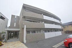 北大阪急行電鉄 桃山台駅 徒歩19分の賃貸マンション
