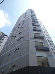 プラウドフラット浅草駒形[8階]の外観