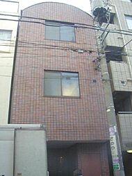 東京都豊島区北大塚3の賃貸マンションの外観