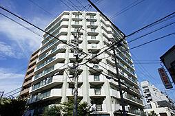兵庫県神戸市兵庫区下沢通1丁目の賃貸マンションの外観