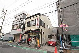 埼玉県春日部市粕壁1丁目の賃貸アパートの外観
