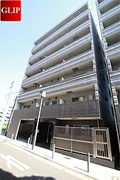 リヴシティ横濱インサイト[7階]の外観