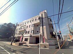 シンエイ第7船橋マンション[207号室]の外観