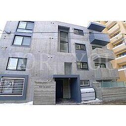 Eclat une maison[4階]の外観
