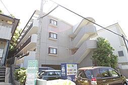 愛知県名古屋市天白区塩釜口1の賃貸マンションの外観