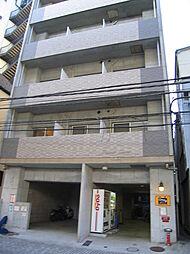 グランコート吉野町[804号室]の外観