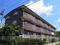 メルベーユ・オークラ[2階]の外観