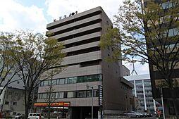 コンヤスビル[9階]の外観