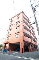 愛知県名古屋市南区要町4丁目の賃貸マンションの外観