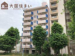 大阪府大阪市浪速区立葉2丁目の賃貸マンションの外観