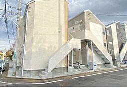 JR横浜線 古淵駅 4.7kmの賃貸アパート