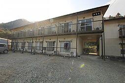 清竜荘[108号室]の外観
