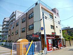 阪神マンション[301号室]の外観