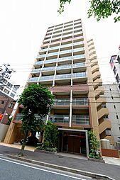 サヴォイ博多ブールバール[14階]の外観