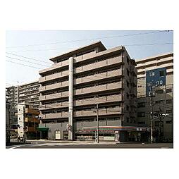 東京都江東区南砂1丁目の賃貸マンションの外観