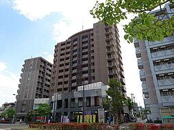 NR花小金井駅前[12階]の外観