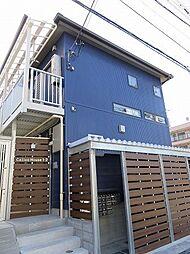 Calico-House 〜ねこの家〜 1[114号室]の外観