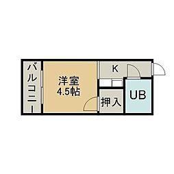 大分駅 2.7万円