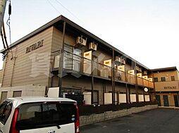 RIVARI[1階]の外観