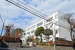 東京都昭島市緑町1丁目の賃貸アパートの外観