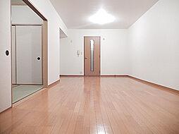パストラルステージ[2階]の外観