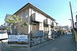 メゾンAMO[103号室]の外観