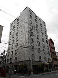 セ・モア京都[604号室]の外観