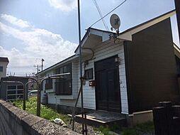 [一戸建] 北海道室蘭市中島町3丁目 の賃貸【北海道 / 室蘭市】の外観