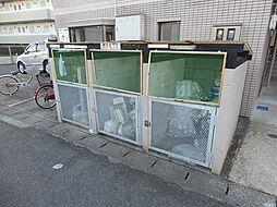 宮崎県宮崎市大工3丁目の賃貸アパートの外観