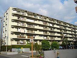 レックスハイム志津[7階]の外観