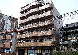 アクシア香呑[6階]の外観