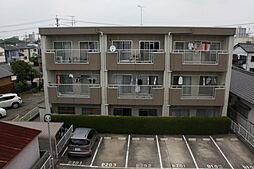 コーポ静[103号室]の外観