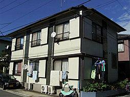 コープサカマキ[1階]の外観