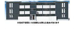 仮称)D-room小坂町北 B棟[303号室]の外観
