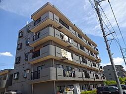ヴィルヌーブ神明[4階]の外観