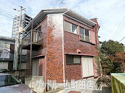 [テラスハウス] 神奈川県座間市相模が丘1丁目 の賃貸【/】の外観