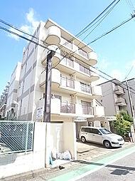 パレ・ラフィネ甲子園口[1階]の外観