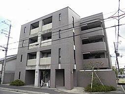 レザンス高縄[4階]の外観