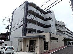 レジディア千里藤白台[1階]の外観
