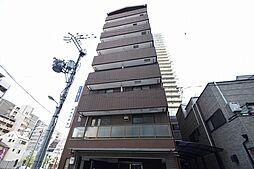 スタシオン梅田イースト[6階]の外観