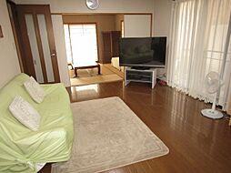 加古 既存住宅 6SLDKの居間