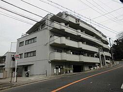 ライオンズマンション奥須磨[1階]の外観