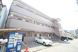 愛知県名古屋市南区元柴田東町4丁目の賃貸マンションの外観