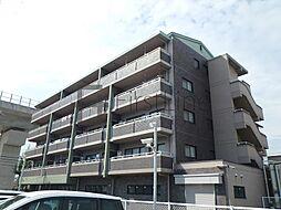 K's Villa堀川[2階]の外観