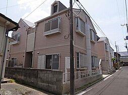 津田沼ニッソー[104号室]の外観