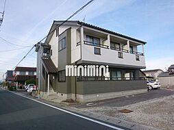 コンフォート大野[2階]の外観