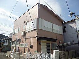 [テラスハウス] 神奈川県横須賀市馬堀町1丁目 の賃貸【/】の外観