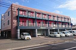TOAST AKASHI[3階]の外観
