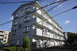 福岡県糟屋郡志免町別府3丁目の賃貸マンションの外観
